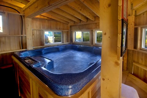 Comfort Inn Miramichi - Hot Tub