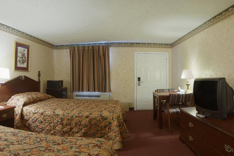Americas Best Value Inn & Suites - Mount Pleasant, TN