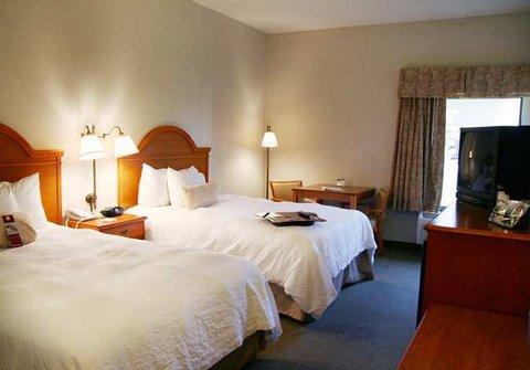 Hampton Inn Bradley Kankakee - Guest Room