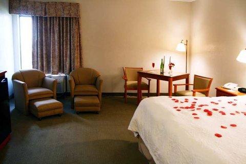 Hampton Inn Bradley Kankakee - Suite