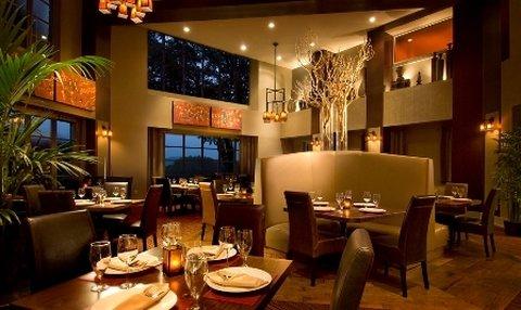 Omni Barton Creek Resort & Spa - 8212 Wine Bar and Grill
