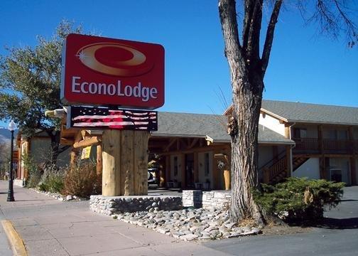 Econo Lodge Moose Creek - Cody, WY