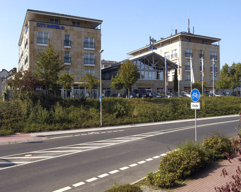 City Hotel Frankfurt /M Bad Veilbel