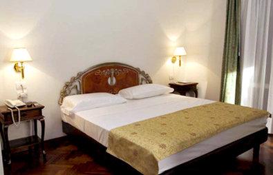 Hotel Villa Pigna - Guest Room