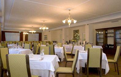 Hotel Villa Pigna - Dining