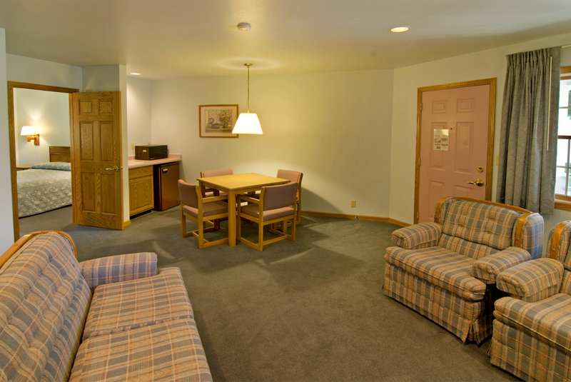 Americas Best Value Day's End Motel - Wisconsin Dells, WI