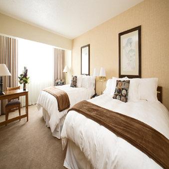 Owyhee Plaza Hotel - Guest Room