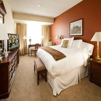 Owyhee Plaza Hotel - Guest Room 2