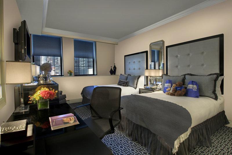The Muse Hotel, a Kimpton Hotel - New York, NY