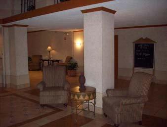 Wyndham Garden Hotel - McAllen - McAllen, TX