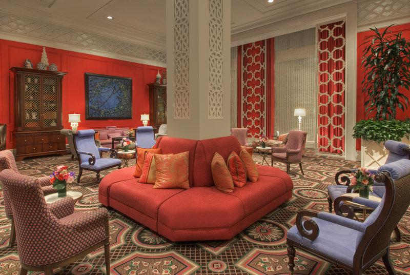 Hotel Monaco-Portland - Portland, OR