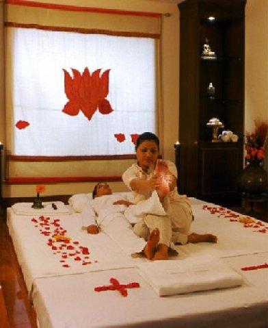 The Ashok - SPATherapy