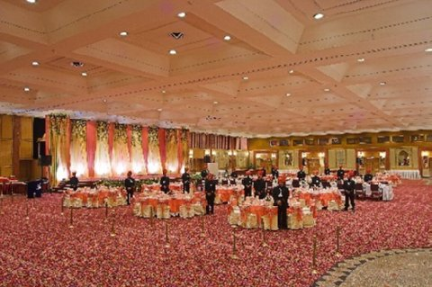 The Ashok - Convention Hall