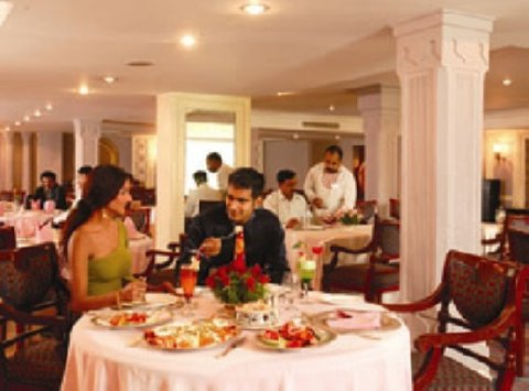 The Ashok - Durbar Restaurant