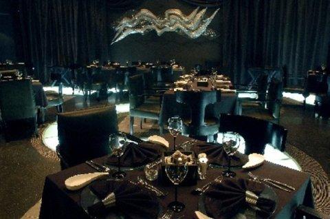 The Ashok - Frontier Restaurant