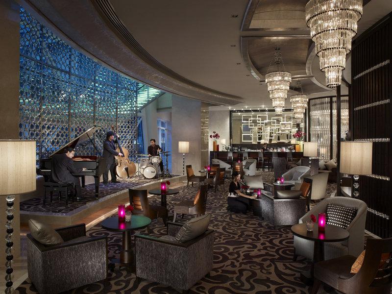 Grand Millennium Hotel Sukhumvit Bangkok Étkezés