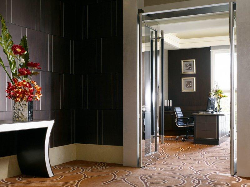 Grand Millennium Hotel Sukhumvit Bangkok Egyéb
