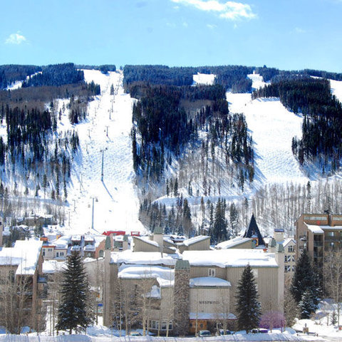 Westwind At Vail Condominiums Hotel - Exterior