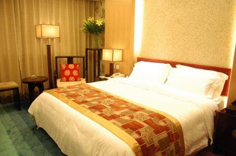 Guo Hong - Guest Room