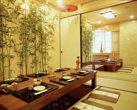 Guo Hong -    Restaurant