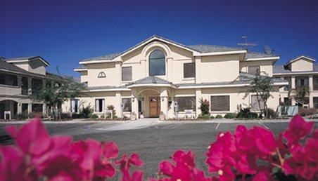 West Gate Painted Golf Resort - Mesa, AZ