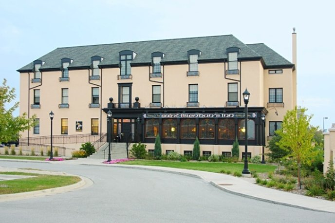 St. Brendan's Inn - Green Bay, WI