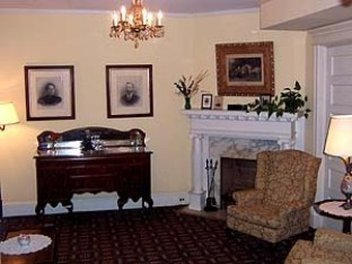 Kalorama Guest House - Washington, DC