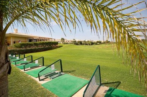Real Bellavista Hotel & Spa - Academia De Golfe Do Algarve I