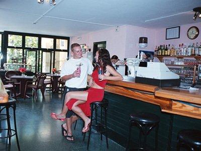 Fresh Corralejo Garden - Bar Lounge