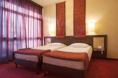 Rubin Wellness & Conference Hotel - Standard Room
