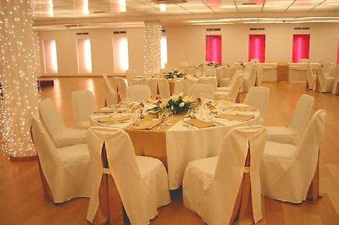 Rubin Wellness & Conference Hotel - Banquet