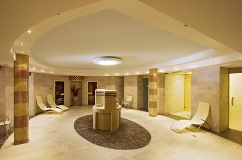 Rubin Wellness & Conference Hotel - Spa