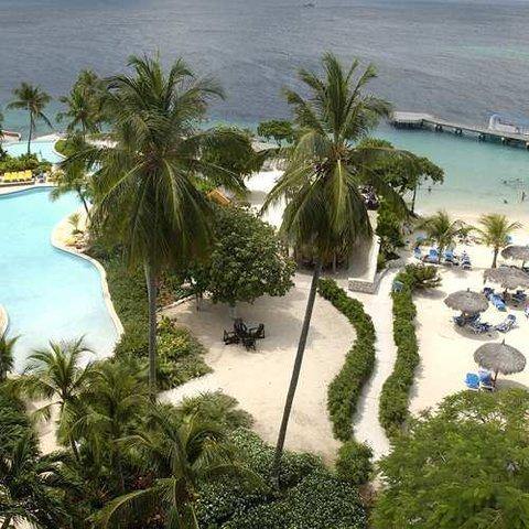 Curacao Hilton Hotel - Recreational Facilities