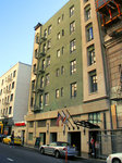 The Powell Hotel
