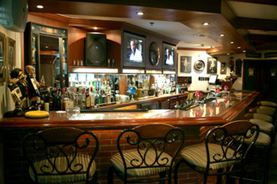 Best Western Mara Inn - Bar-Lounge