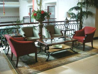 Best Western Mara Inn - Lobby