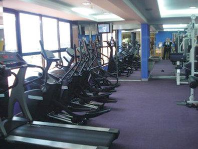 Best Western Mara Inn - Fitness Center