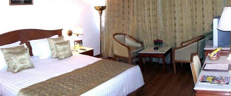 Clarks Avadh Hotel