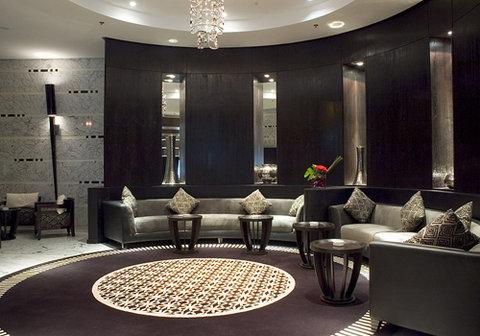Golden Tulip Farah Casablanca - Lobby