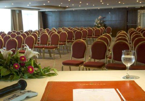 Golden Tulip Farah Casablanca - Meeting Room