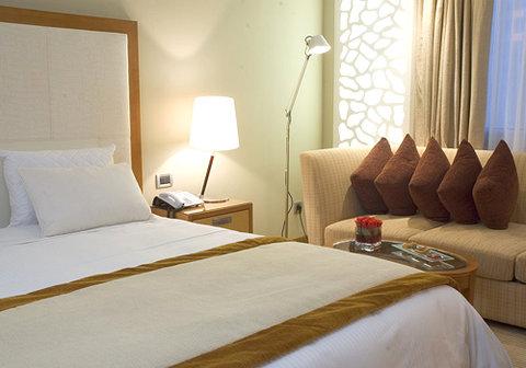 Golden Tulip Farah Casablanca - Guest Room