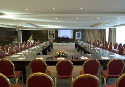 فندق جولدن تولب فرح الرباط - Meeting Room