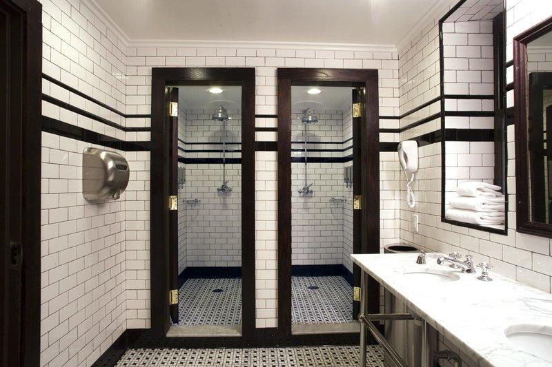 The Jane Hotel - New York, NY