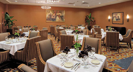 Sheraton Lisle Hotel - Lisle, IL