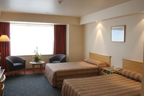 Hotel Grand Chancellor Christch - Standard Room