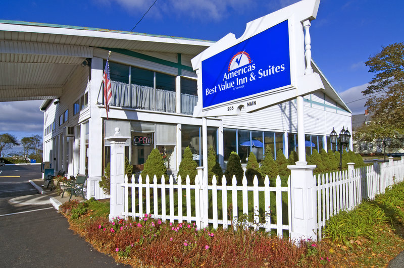 Americas Best Value Inn And Suites Hyannis/cape Cod