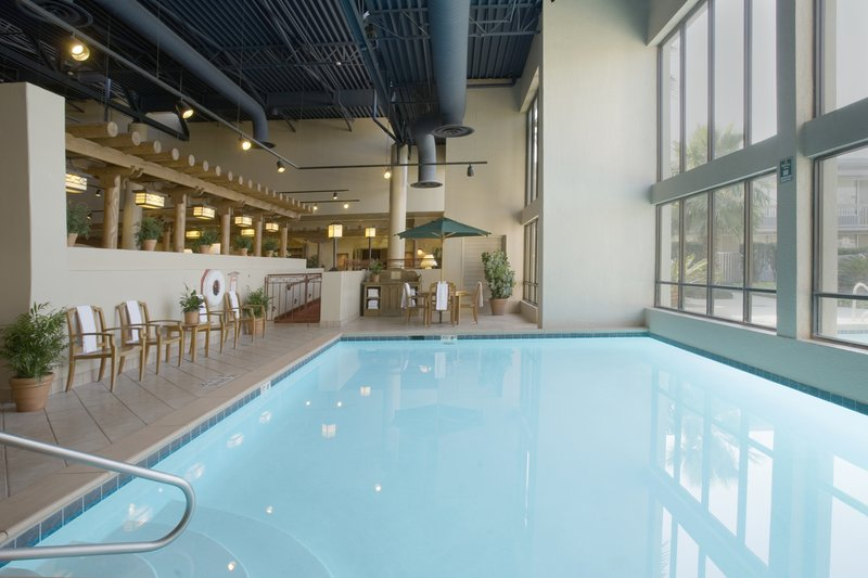 Holiday Inn  BATON ROUGE-SOUTH Poolansicht