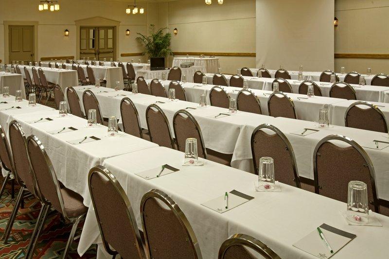 Holiday Inn  BATON ROUGE-SOUTH Tagungsraum