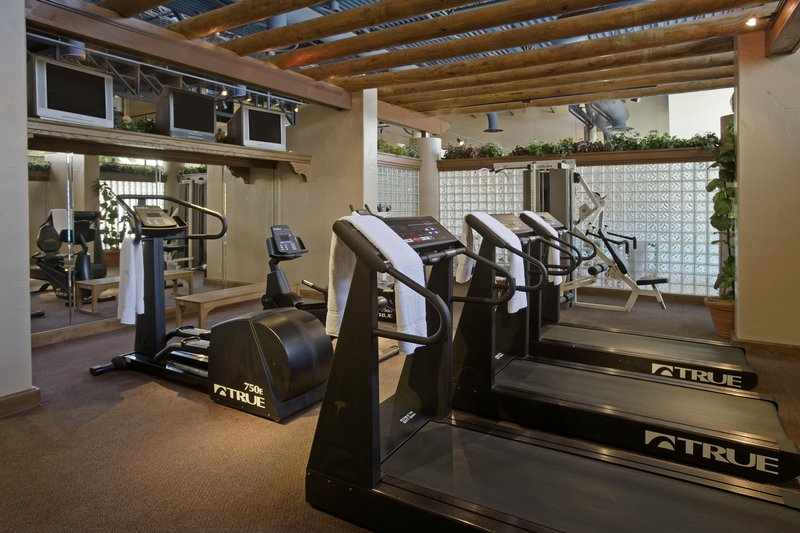 Holiday Inn  BATON ROUGE-SOUTH Fitness Club