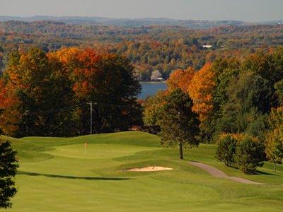 Legend Cottage Condos - Golf